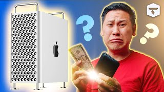 The Apple Mac Pro: Reasons Why People Buy Them & Think It's a GREAT DEAL.