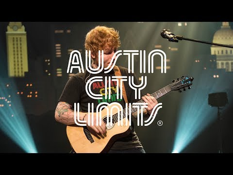 """Divide"" Live - Ed Sheeran"