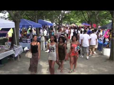 Cape Verdeans Celebrate at 38th annual Independence Day Festival