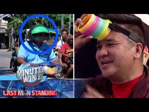 Minute To Win It: Bong Nebrija, sinabi kung anong ikakaso sa mga maling paggamit ng helmet