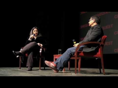 Deepak Chopra - Life of a Maverick