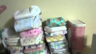 Reborn Baby Diaper Collection - Doll Break Ep. 316