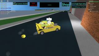 FINDING ALL THE SECRETS OF TAXI SIM (roblox)