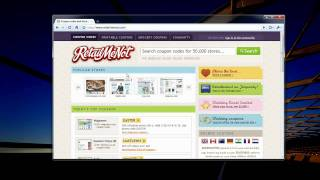 How to Find Online Coupon Codes Easily with RetailMeNot