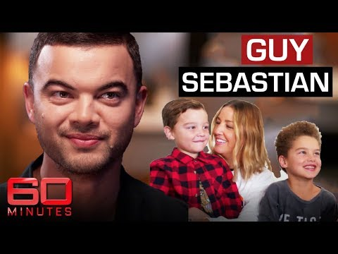 Guy Sebastian's most intimate interview | 60 Minutes Australia