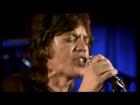The Rolling Stones - Let It Rock  [Live] HD  Marquee Club 1971 NEW