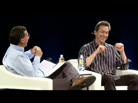 Interview: Scott Forstall and Original iPhone Innovators @ Computer History Museum