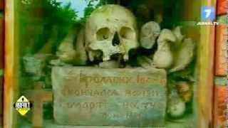 Монастырь, ущелье Сахарна, Молдова(Сахарна. Что рядом с горой Гримидон. И в таинственных пещерах, возможно, обитают тролли:) и гномы...и Лауры-Ба..., 2014-04-14T19:02:32.000Z)