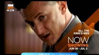 Review HBO Hits  26 Juni - 2 Juli 2014 at aora tv satelit