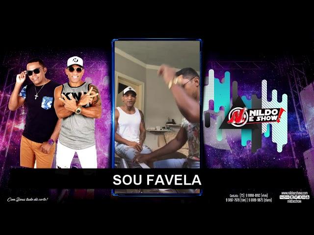 Nildo é Show - Sou Favela