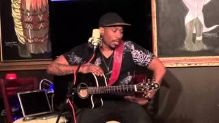 Anthony David - Live and Uncut @ Adinkra House 6.14.14