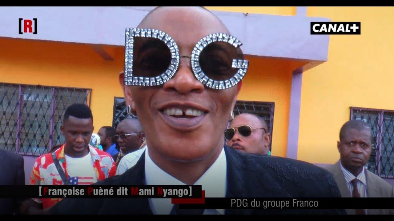 Download Cameroun : Mami Nyanga, femme d'affaires atypique et milliardaire