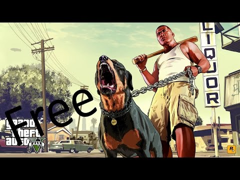 How To Download & Install GTA 5 For Free (Skidrow)