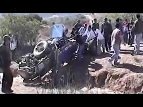 BAJA 1000 Vintage Video Action Highlightss