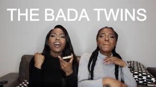 THE BADA TW NS  TW N TAG  RACHEL BADA