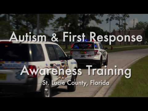 Autism & First Response Awareness Training
