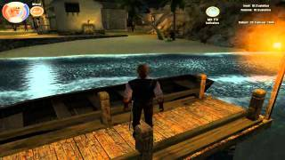 Lets Play Age of Pirates - Caribbean Tales [german | HD] #07