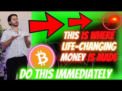 MY *MOST URGENT* BITCOIN & ETHEREUM VIDEO!!! – DO NOT MAKE THIS LIFE-RUINING MISTAKE!!!! WATCH!!