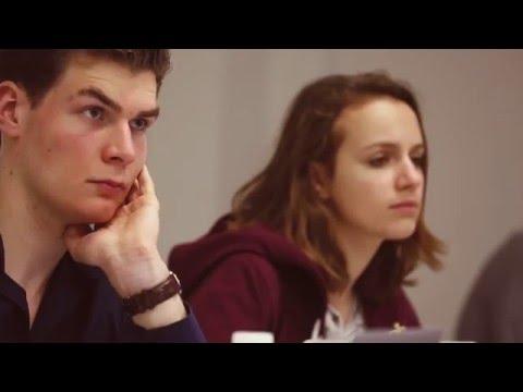 Humanities major