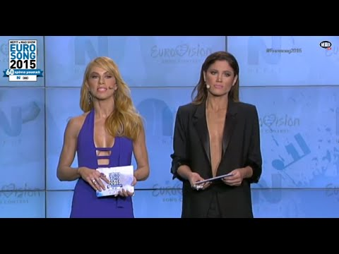 Eurosong 2015 - FULL VERSION (Eurovision Greece)
