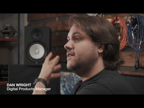 Live Logic Midi Controller | Let's talk tech | Blackstar