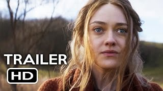 Brimstone Official Trailer #1 (2017) Dakota Fanning, Kit Harington Thriller Movie HD