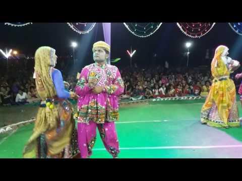 Jay yogeshwar gangor mandal jatpura (bhai sambhu chobe)