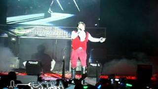 Repeat youtube video Cesar Franco - Brave Heart (Live) en vivo HQ