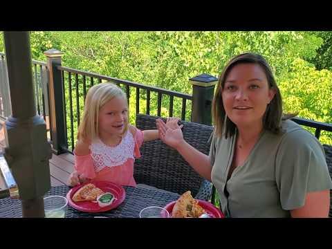 Ashley's Not So Cheesy Interview: Payton's Lemonade Stand