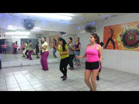 zumba by gaby darte un beso Travel Video