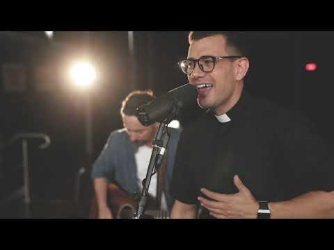 Faith in the Future (Acoustic) - Fr. Rob Galea