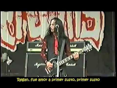 MurderDolls-Love At First Fright (Live)-SUB ESPAÑOL mp3