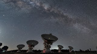 Australia should 'watch what other countries are doing' in space