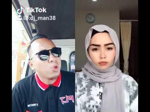 Tik Tok Malaysia Dj Man (Engkau Bidadariku)