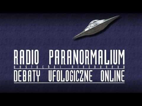 XXVI Debata Ufologiczna Online: Szaraki - Goście z Zeta Reticuli