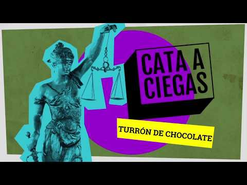 EL COMIDISTA   Cata a ciegas: ¿Cuál es el mejor TURRÓN de chocolate?