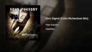 Zero Signal (Colin Richardson Mix)