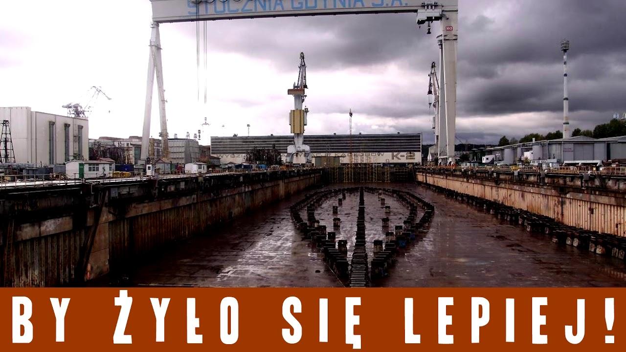 Komunikat Ministerstwa Prawdy nr 678: Troska UE o polskie stocznie