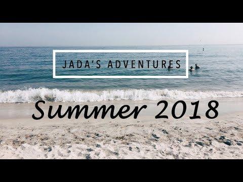 2018 Summer Video I Jada Allred Mp3
