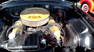 1964 Ford Galaxie 500 6.4 Litre Sedan