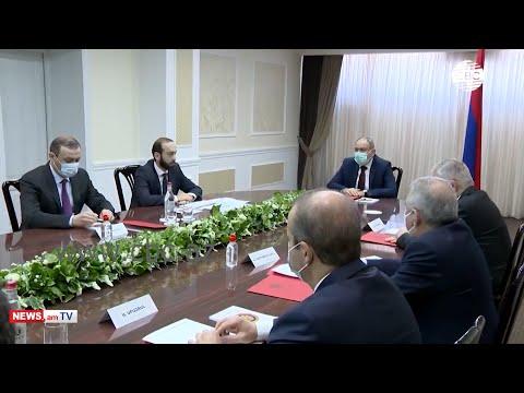 Жители Армении: «Мы хотим мира с Азербайджаном»