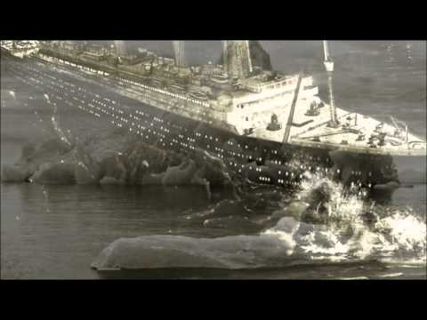 Tribute to Titanic by Colin and Paula Mitchell