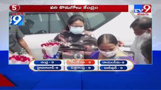 Top 9 News : Telangana - TV9