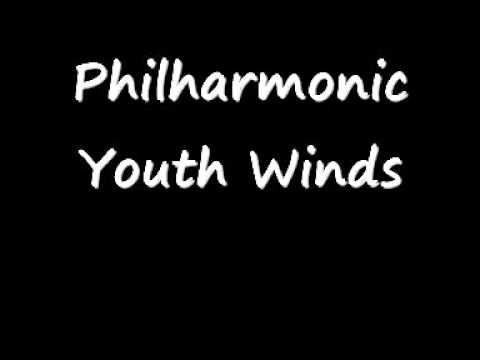 Singapore International Band Festival 2012 - Philharmonic Youth Winds (Open Division)