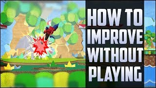 Video How to improve in smash without playing! download MP3, 3GP, MP4, WEBM, AVI, FLV November 2017