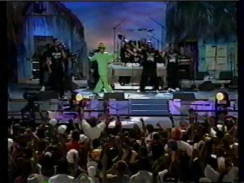 Sugar Hill Gang ft Grandmaster Melle Mel Live