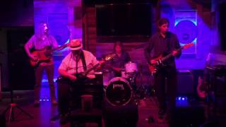 160514 - Bryan Lee Band at The Barrel Room