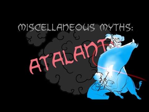 Miscellaneous Myths: Atalanta