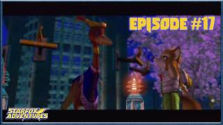 Starfox Adventures: Dinosaur Planet - Queen