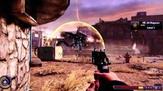 Resistance 3 - PlayStation 3 - Parte 1 (Pt - Br)